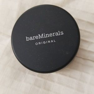 Bare Minerals Foundation Powder